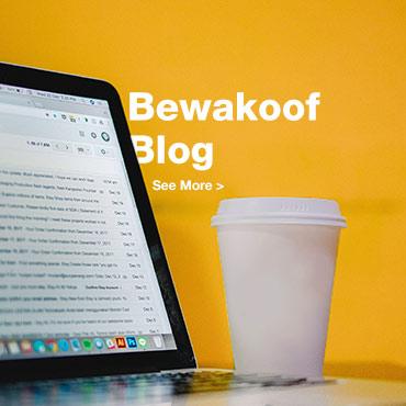 Bewakoof Blog