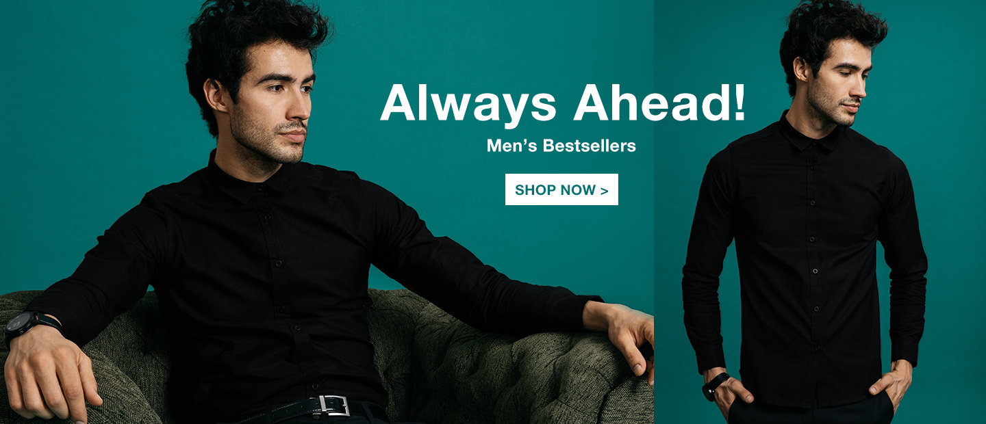 Bestsellers for Men
