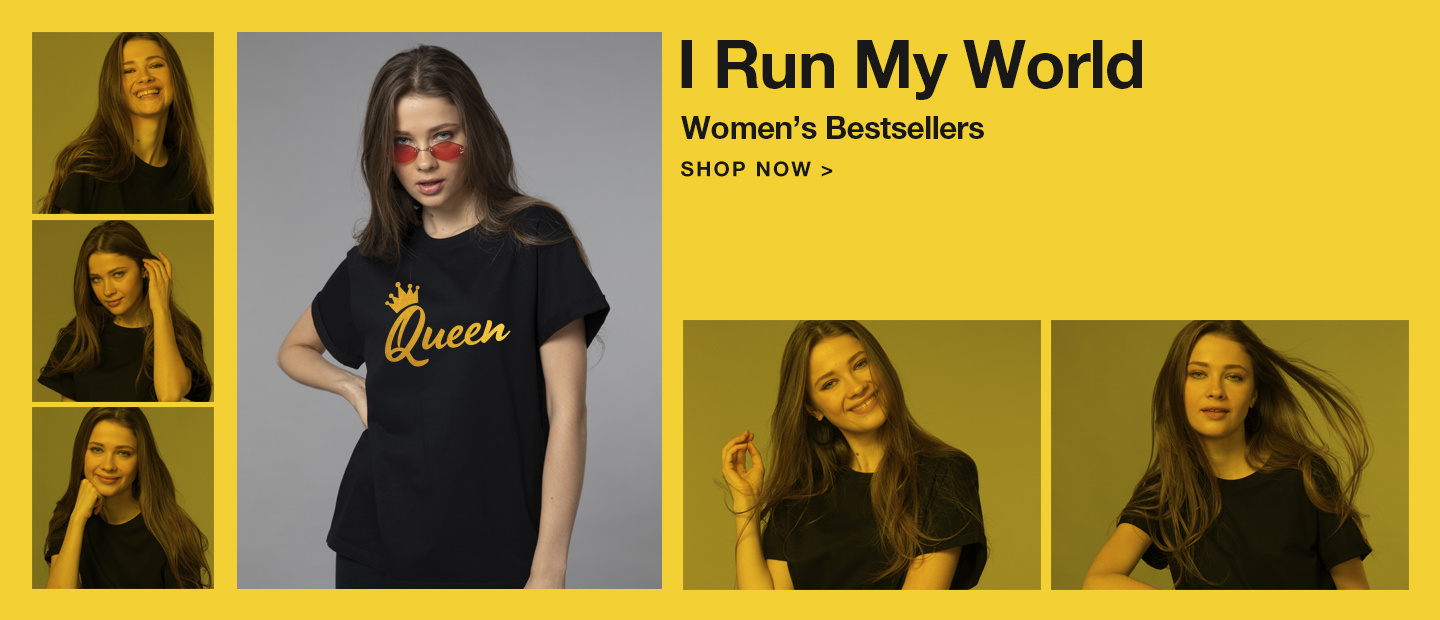Bestsellers for Women