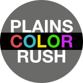 Plains Color Rush