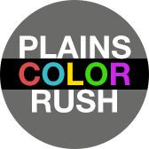 Plains Color Rush