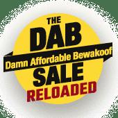 Dab Sale