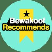Bewakoof Recommends