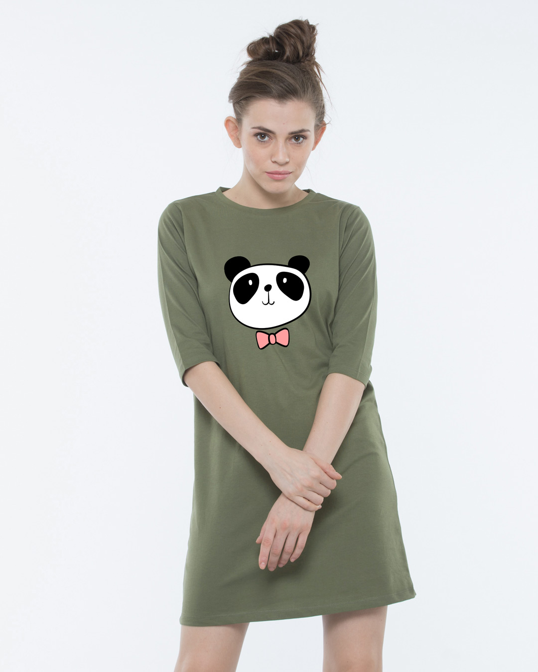 Dressy Panda T Shirt Dress Dressy Panda Womens T Shirt Dresses
