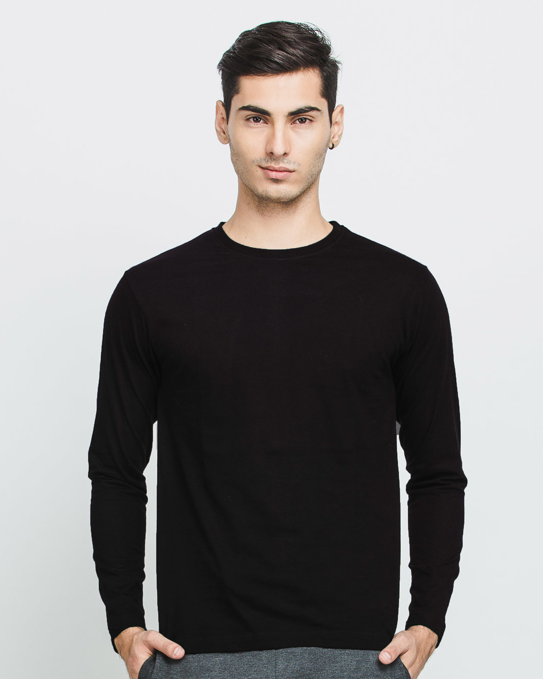full black t shirt is shirt ForFull Black T Shirt
