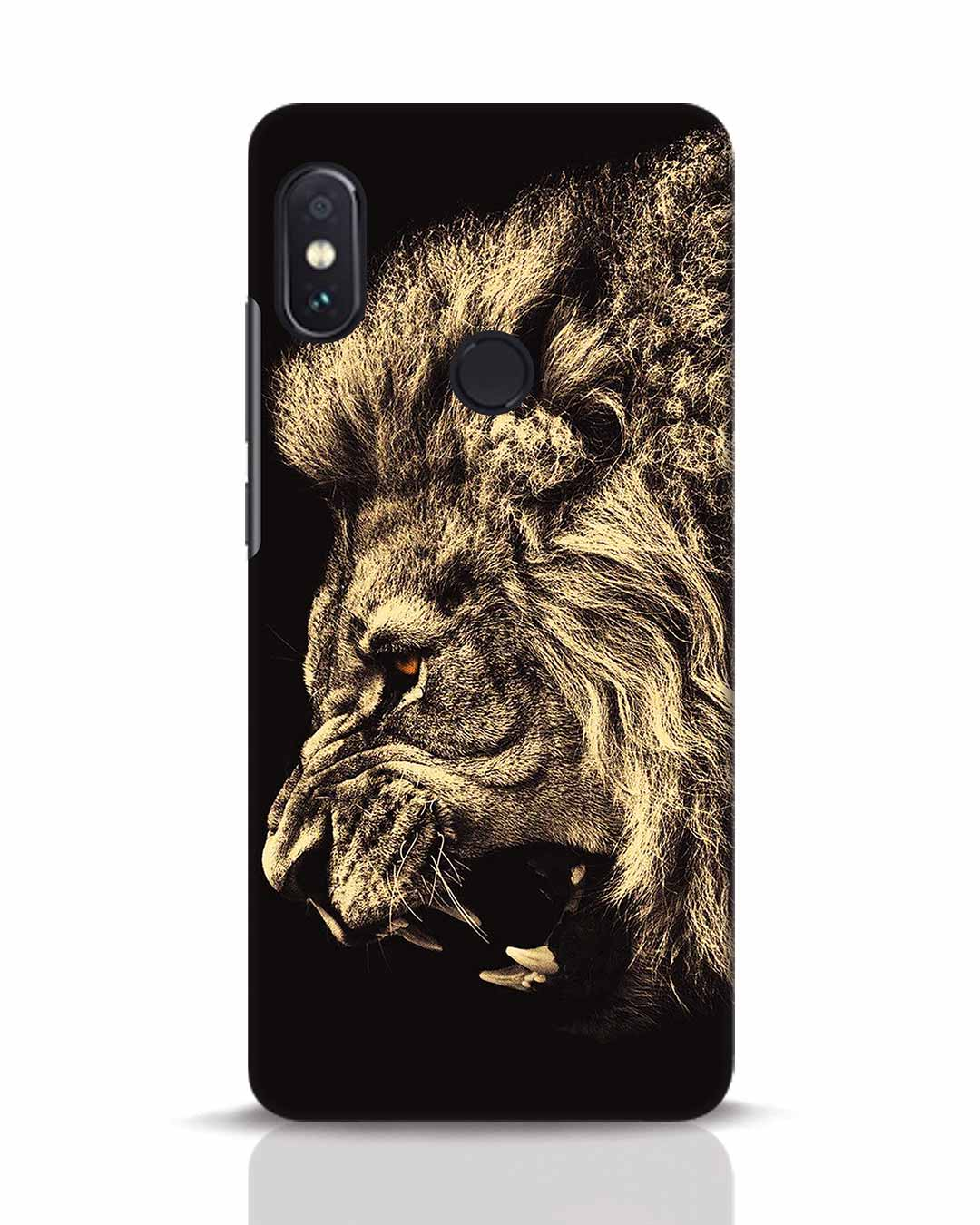 b9b005d8d42 Buy Lep Xiaomi Redmi Note 5 Pro Mobile Case Online at ₹299.0 - Bewakoof.com