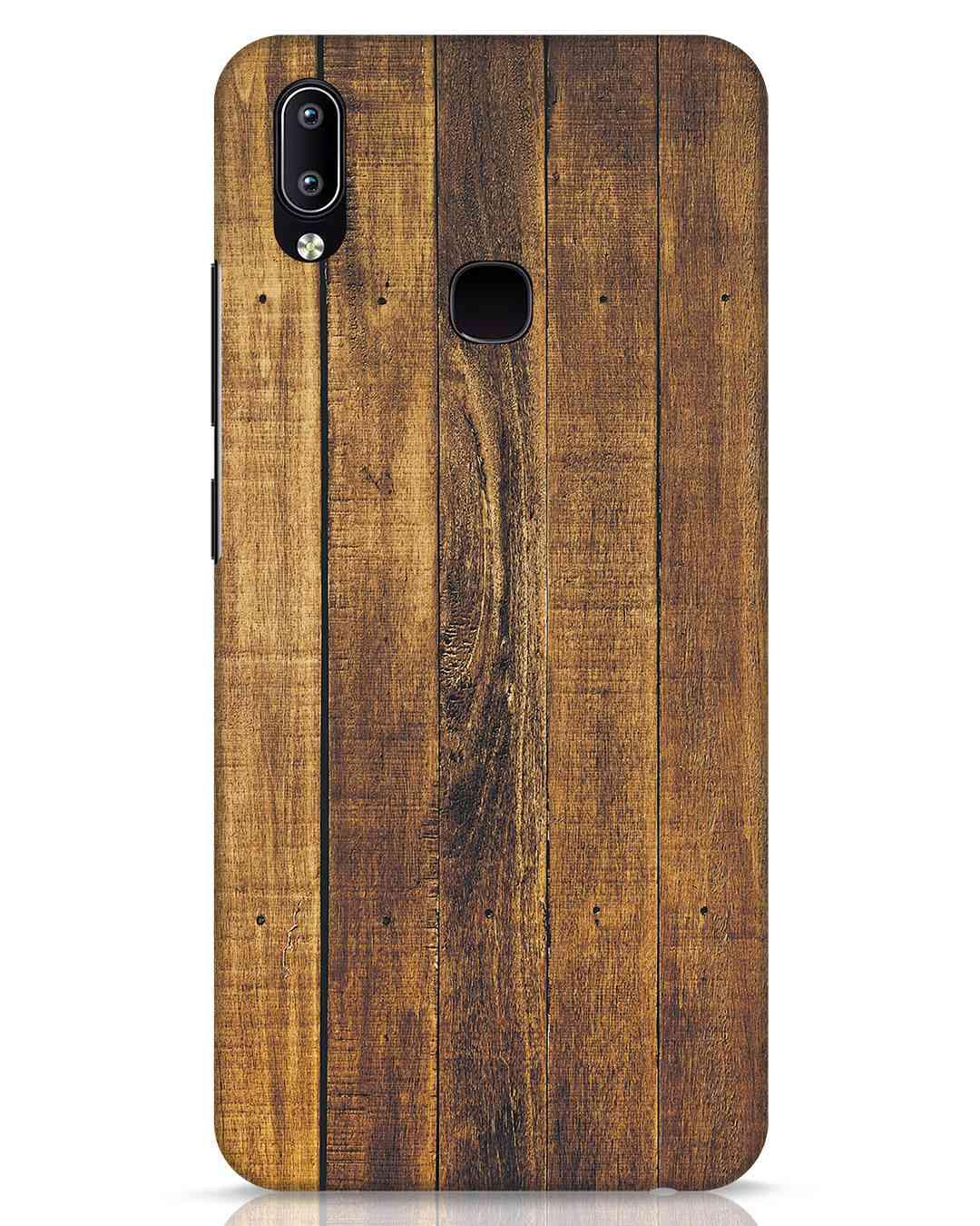 Buy Teak Vivo Y91 Mobile Case Online At 175 0 Bewakoof Com