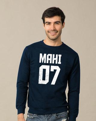 Shop 07 Mahi Sweatshirt-Front