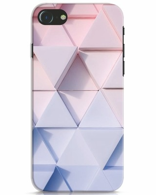 Shop 3d Prisma iPhone 7 Mobile Cover-Front