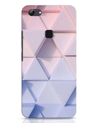 Shop 3d Prisma Vivo Y83 Mobile Cover-Front