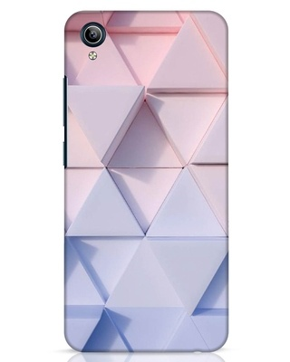 Shop 3d Prisma Vivo Y91i Mobile Cover-Front