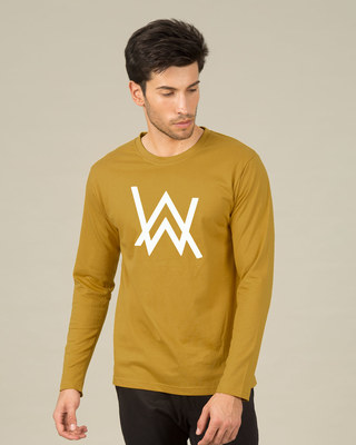 bb816f282 Full Sleeve T Shirts - Buy Full T Shirt for Men Online India | Bewakoof