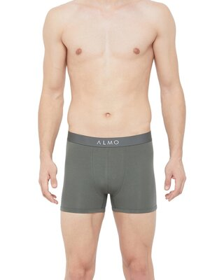 Shop Almo Rico Solid Organic Cotton Trunk-Front