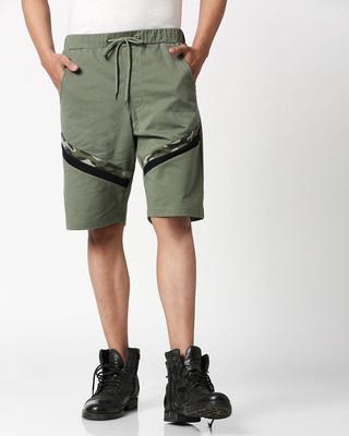 Shop Men's Sports Trim Short-Front