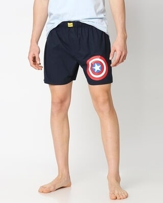 Shop American Shield Boxer (AVL)-Front