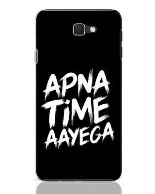 Shop Apna Time Samsung Galaxy J7 Prime Mobile Cover-Front