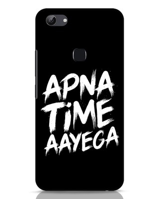 Shop Apna Time Vivo Y83 Mobile Cover-Front