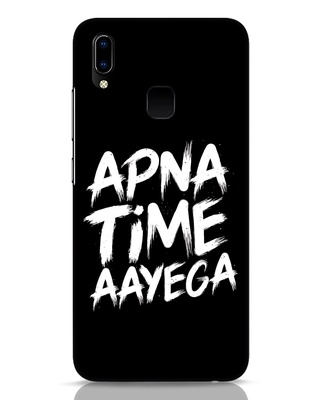 Shop Apna Time Vivo Y93 Mobile Cover-Front