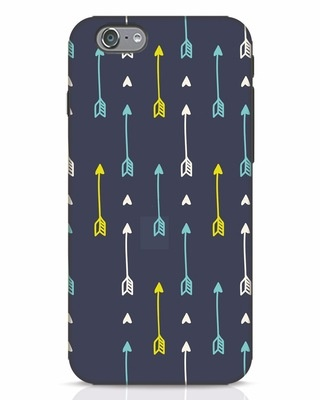 Shop Arrow 2 iPhone 6 Mobile Cover-Front