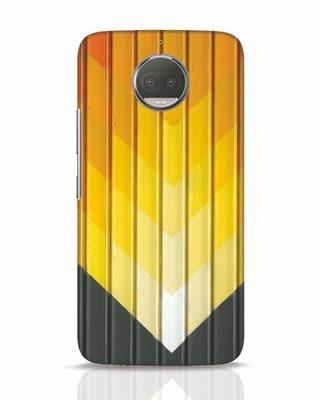 Shop Arrow Moto G5s Plus Mobile Cover-Front