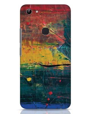Shop Art Colour Vivo Y81 Mobile Cover-Front
