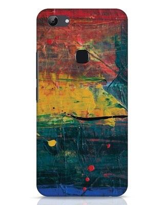 Shop Art Colour Vivo Y83 Mobile Cover-Front