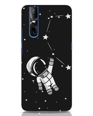 Shop Astro Love Vivo V15 Pro Mobile Cover-Front