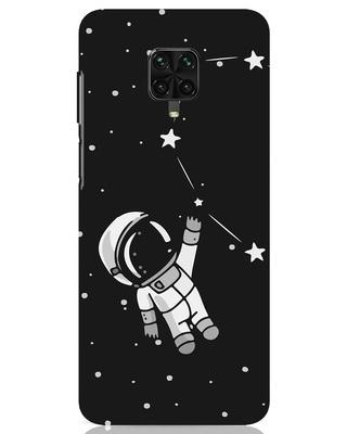 Shop Astro Love Xiaomi Poco M2 pro Mobile Cover-Front