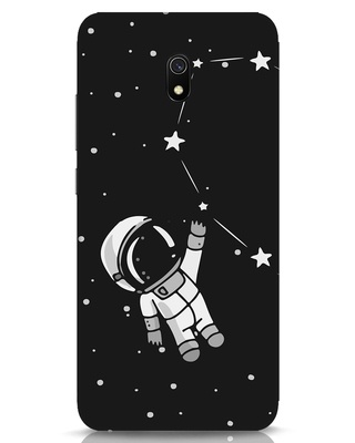 Shop Astro Love Xiaomi Redmi 8A Mobile Cover-Front