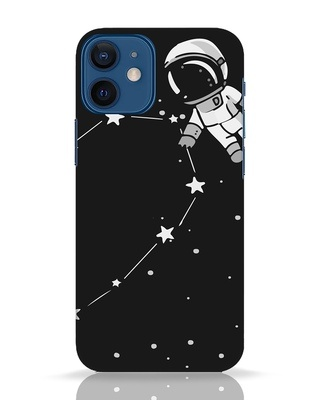 Shop Astro Valentine iPhone 12 Mini Mobile Cover-Front