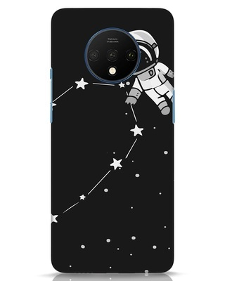Shop Astro Valentine OnePlus 7T Mobile Cover-Front