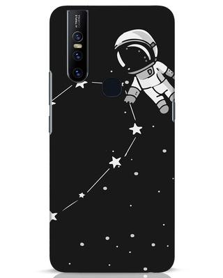 Shop Astro Valentine Vivo V15 Mobile Cover-Front