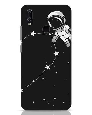 Shop Astro Valentine Vivo Y91 Mobile Cover-Front