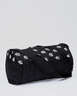 Shop Avengers Only Duffle Bag-Front