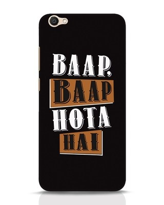Shop Baap Baap Hota Hai Vivo V5 Mobile Cover-Front