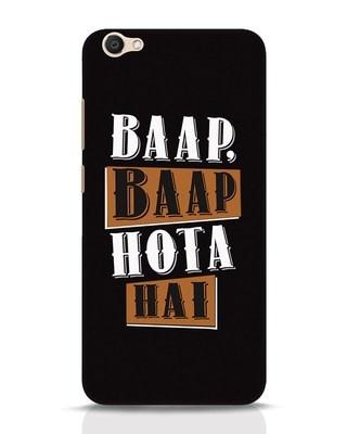 Shop Baap Baap Hota Hai Vivo V5 Mobile Cover-Front