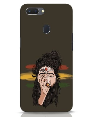 Shop Baba Realme 2 Mobile Cover-Front