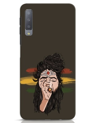 Shop Baba Samsung Galaxy A7 Mobile Cover-Front