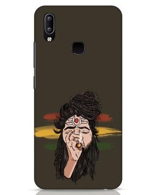 Shop Baba Vivo Y91 Mobile Cover-Front