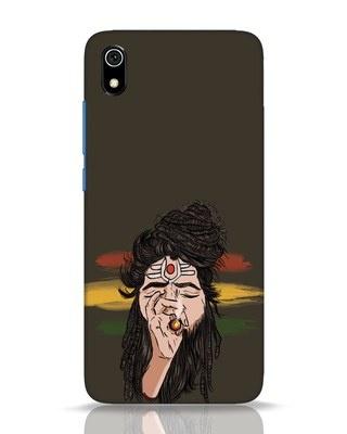 Shop Baba Xiaomi Redmi 7A Mobile Cover-Front