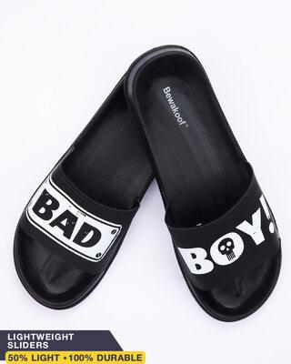 Shop Bad Boy Lightweight Men's Slider-Front
