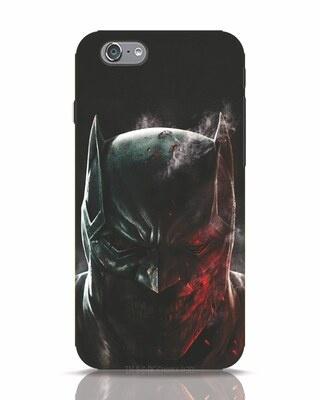 Shop Batman Rogue iPhone 6s Mobile Cover-Front