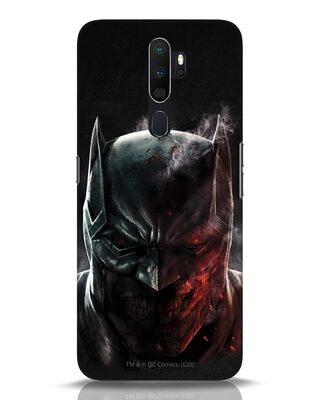 Shop Batman Rogue Oppo A5 2020 Mobile Cover-Front