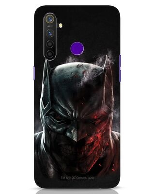 Shop Batman Rogue Realme 5 Pro Mobile Cover-Front