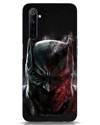 Shop Batman Rogue Realme 6i Mobile Cover-Front