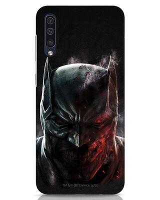 Shop Batman Rogue Samsung Galaxy A50 Mobile Cover-Front