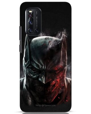 Shop Batman Rogue Vivo V19 Mobile Cover-Front