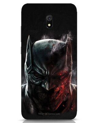 Shop Batman Rogue Xiaomi Redmi 8A Mobile Cover-Front