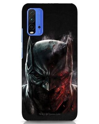Shop Batman Rogue Xiaomi Redmi 9 Power Mobile Cover-Front