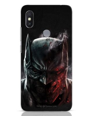 Shop Batman Rogue Xiaomi Redmi Y2 Mobile Cover-Front